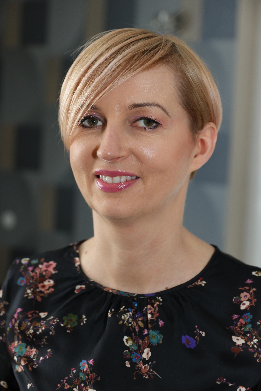 Katarzyna Miszewska Pracownia Wdzięku i Urody
